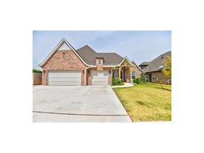 Property for sale at 14601 Toulon Lane, Yukon,  Oklahoma 73099
