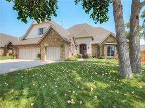Property for sale at 525 Stonemill Boulevard, Yukon,  Oklahoma 73099