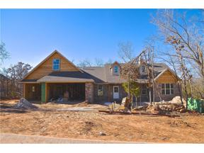 Property for sale at 12405 Stone Hill Drive, Guthrie,  Oklahoma 73044