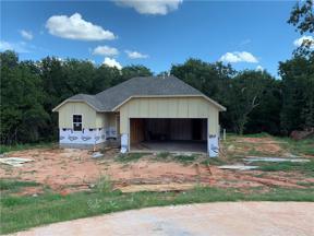 Property for sale at 11668 Cedar Street, Guthrie,  Oklahoma 73044