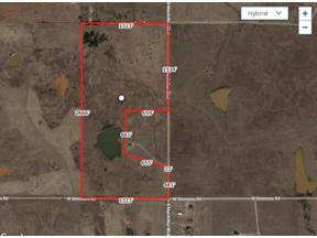 Property for sale at 0000 MacArthur & Simmons Road, Guthrie,  Oklahoma 73044