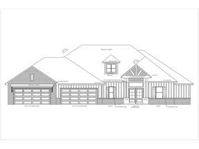 Property for sale at 9524 Morgan Crossing Drive, Yukon,  Oklahoma 73099