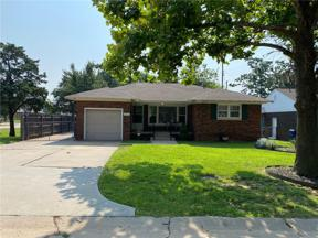Property for sale at 9316 Greystone Avenue, The Village,  Oklahoma 73120