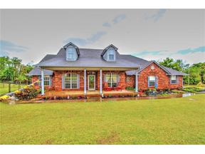 Property for sale at 5 Loblolly Lane, Tuttle,  Oklahoma 73089