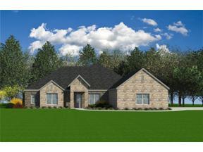 Property for sale at 12709 SW 26th Street, Yukon,  Oklahoma 73099
