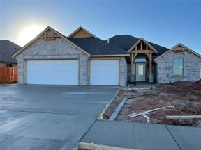 Property for sale at 1483 Umber Way, Piedmont,  Oklahoma 73078