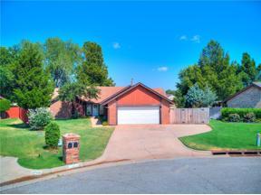 Property for sale at 12713 Gaelic Glen Court, Oklahoma City,  Oklahoma 73142