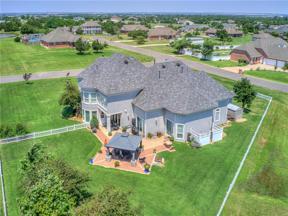 Property for sale at 10324 Katy Line Court, Yukon,  Oklahoma 73099