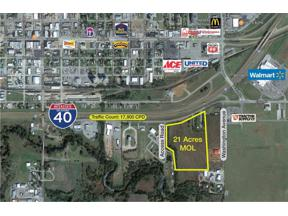 Property for sale at 1000 E Eagle Rd/S. Acess Rd Road, Weatherford,  Oklahoma 73096