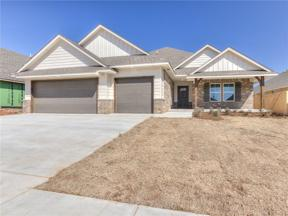 Property for sale at 10117 NW 139th Terrace, Yukon,  Oklahoma 73099