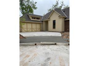 Property for sale at 2101 Rockrun Mill, Yukon,  Oklahoma 73099