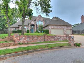 Property for sale at 1405 Faircloud Court, Edmond,  Oklahoma 73034