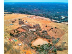 Property for sale at 32 Acres MOL on E Forrest Hills Rd., Guthrie,  Oklahoma 73044