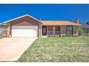 Property for sale at 1332 Greenfield Drive, Edmond,  Oklahoma 73012