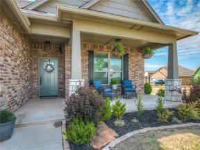 Property for sale at 2222 Bretford Way, Norman,  Oklahoma 73071