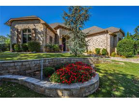 Property for sale at 1001 Shadow Wood Drive, Edmond,  Oklahoma 73034
