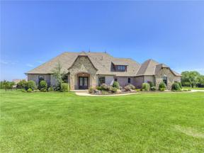 Property for sale at 1232 Abberly Circle, Arcadia,  Oklahoma 73007