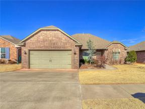 Property for sale at 3425 NW 164th Terrace, Edmond,  Oklahoma 73013