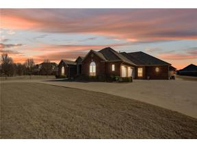 Property for sale at 10100 SW 33rd Street, Yukon,  Oklahoma 73099