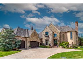 Property for sale at 3325 NW 173rd Street, Edmond,  Oklahoma 73012