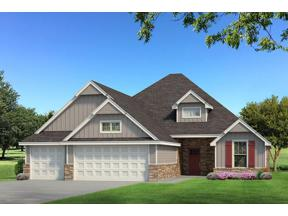 Property for sale at 12929 SW 6th Street, Yukon,  Oklahoma 73099