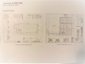 Property for sale at 805 NW 24th Street, Moore,  Oklahoma 73160