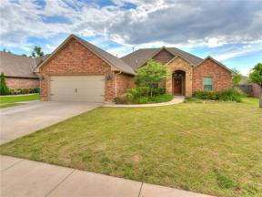 Property for sale at 14005 Savannah River Way, Yukon,  Oklahoma 73099
