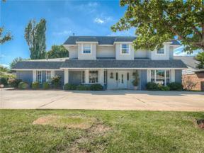 Property for sale at 10913 Rock Ridge Road, Oklahoma City,  Oklahoma 73120