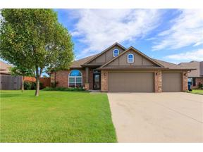 Property for sale at 12009 NW 138th Street, Piedmont,  Oklahoma 73078