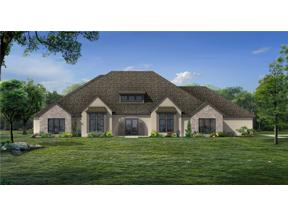 Property for sale at 4532 Moulin Road, Edmond,  Oklahoma 73034