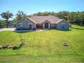 Property for sale at 7024 Ridge Manor Lane, Oklahoma City,  Oklahoma 73150