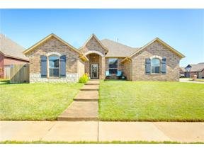 Property for sale at 11729 SW 24th Terrace, Yukon,  Oklahoma 73099