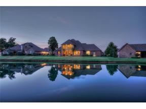 Property for sale at 504 War Eagle Lane, Yukon,  Oklahoma 73099