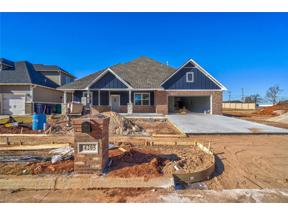Property for sale at 14205 Village Creek Way, Piedmont,  Oklahoma 73078