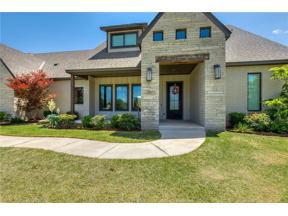 Property for sale at 12700 Torre Pines Lane, Yukon,  Oklahoma 73099