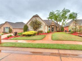 Property for sale at 2017 Red Prairie Drive, Edmond,  Oklahoma 73025