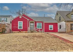 Property for sale at 607 E Logan Avenue, Guthrie,  Oklahoma 73044