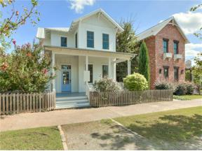 Property for sale at 22 Boulevard Street, Carlton Landing,  Oklahoma 74432