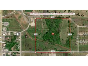 Property for sale at 0 E Strother Avenue, Seminole,  Oklahoma 74868