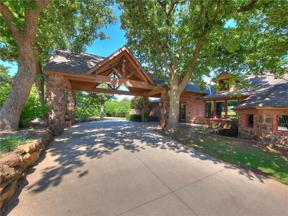 Property for sale at 3005 Fisher Road, Edmond,  Oklahoma 73013