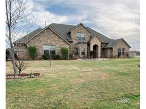 Property for sale at 12716 SW 24th Street, Yukon,  Oklahoma 73099