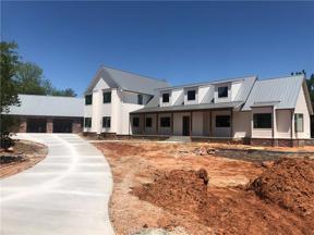 Property for sale at 9533 Farmhouse Lane, Arcadia,  Oklahoma 73007