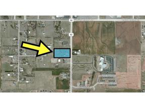 Property for sale at 801 N Cemetery Road, Yukon,  Oklahoma