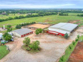 Property for sale at 5408 NW 178 Street, Piedmont,  Oklahoma 73142