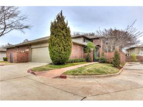 Property for sale at 6206 Waterford Boulevard 58, Oklahoma City,  Oklahoma 73118