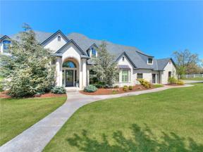 Property for sale at 5101 Carrington Place, Oklahoma City,  Oklahoma 73131