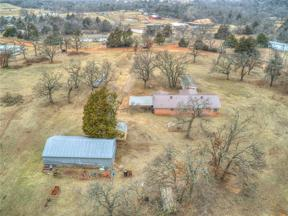 Property for sale at 1901 Brookside Street, Guthrie,  Oklahoma 73044