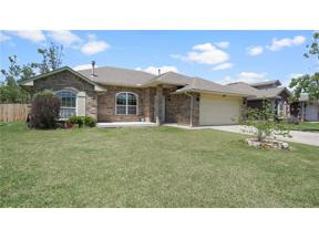 Property for sale at 1237 Greenfield Avenue, Yukon,  Oklahoma 73099