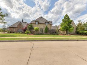 Property for sale at 15815 Fairview Farm Boulevard, Edmond,  Oklahoma 73013