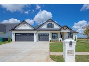Property for sale at 9217 NW 82nd Street, Yukon,  Oklahoma 73099